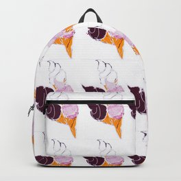 Favourite Flavours       by   Kay Lipton Backpack