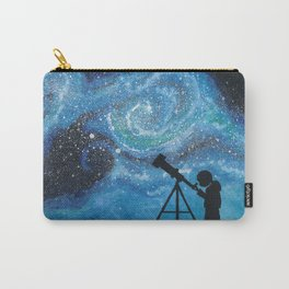 Observing the Universe Carry-All Pouch