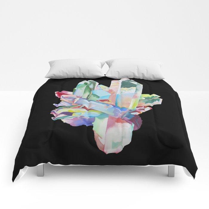 Aqua Aura Comforters