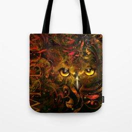 Owl See You Tote Bag