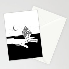 Cold Love Stationery Cards