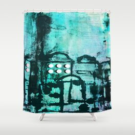 manufacture Shower Curtain