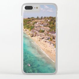 Bingin Clear iPhone Case