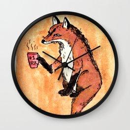 Fantastic! Wall Clock