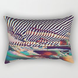 AUGMR Rectangular Pillow