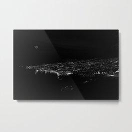 Ufo VI Metal Print