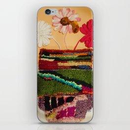 Beautiful Foretaste iPhone Skin