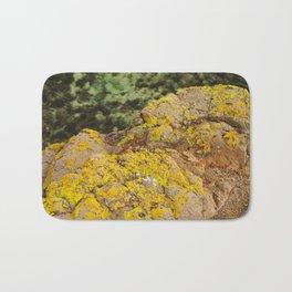 AYM - Australian Yellow Moss Bath Mat
