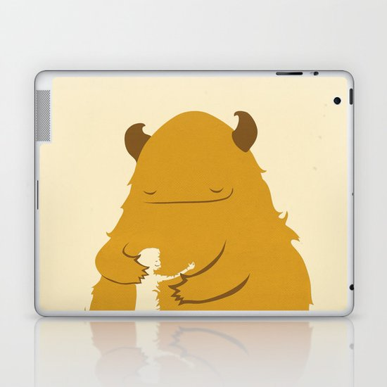 Everything Will Be Alright Laptop & iPad Skin