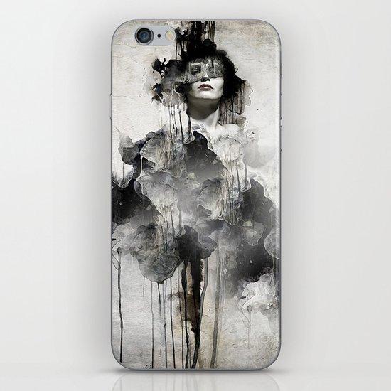 MDG iPhone & iPod Skin