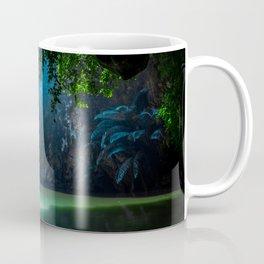 Lagoon Coffee Mug