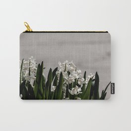 Hyacinth background Carry-All Pouch