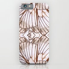Butterfly seduction Slim Case iPhone 6s