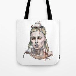 Yolandi Visser Tote Bag