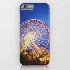 Farris Wheel Slim Case iPhone 6s