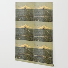 Jefferson Raven II Wallpaper