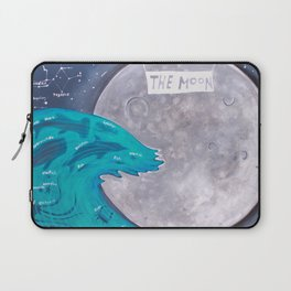 Night Shift Laptop Sleeve
