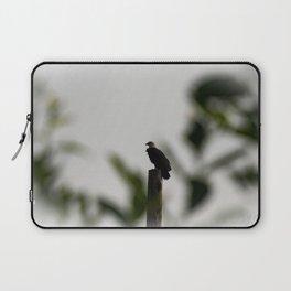 Eagle at Sunrise Laptop Sleeve