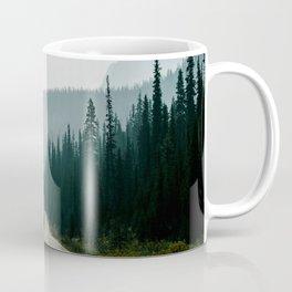 Road trip to the mountains Coffee Mug