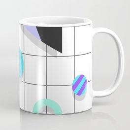 Memphis Things Coffee Mug