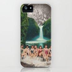 Upper Falls Slim Case iPhone (5, 5s)