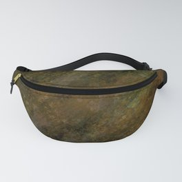 Camouflage natural design by Brian Vegas Fanny Pack