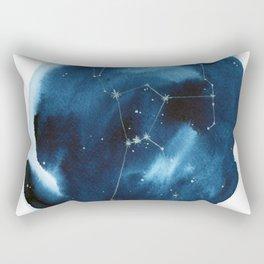 Orion Constellation Rectangular Pillow