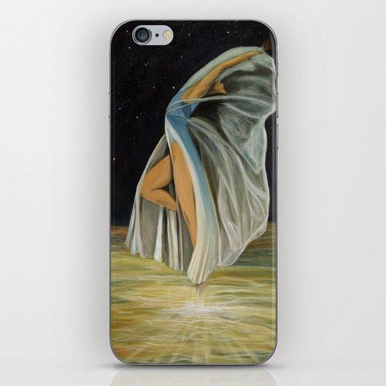 Starlight iPhone & iPod Skin