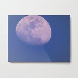 Moon Daze Metal Print