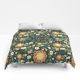 And though she be but little, she is fierce (FFP1) Comforters