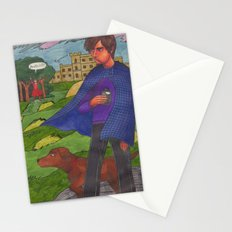 Wuthering Lows Stationery Cards