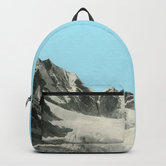 Blue Skies Backpack