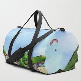 Vila Real landscape Duffle Bag