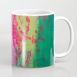 Neon Abstract 10 Coffee Mug