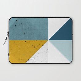 Modern Geometric 17 Laptop Sleeve