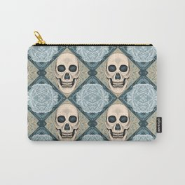 Cranial Couture Carry-All Pouch