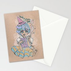 Spooky Little Cutie Stationery Cards
