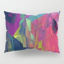 Glitch 6 Pillow Sham