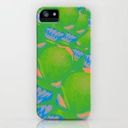Martians iPhone Case