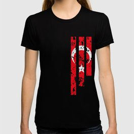 Proud Of Turkey - TUR T-shirt