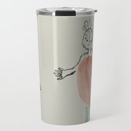Another Drink Travel Mug
