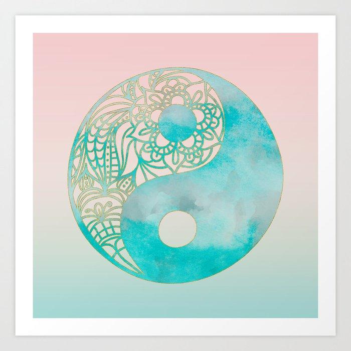 Symbol paste copy yang yin ☯️ Yin