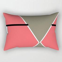 Pocketbook Rectangular Pillow