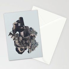 Aftershock Stationery Cards