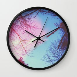 is this the real life? Wall Clock