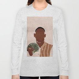 I am a Rich Man Long Sleeve T-shirt