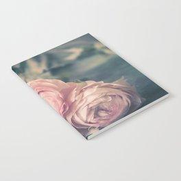 Lovely Ranunculus Notebook
