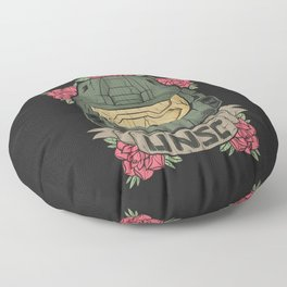 Halo UNSC Floor Pillow
