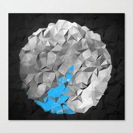 Globe off Canvas Print