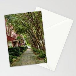 Summer in Savannah Stationery Cards